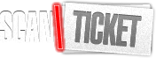 ScanTicket Logo
